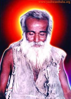 Yashwant Baba